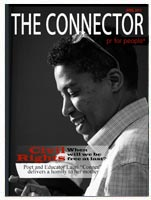 PR for People The Connector April 2015