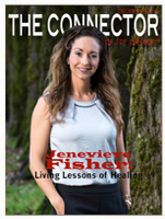 PR for People The Connector December 2014