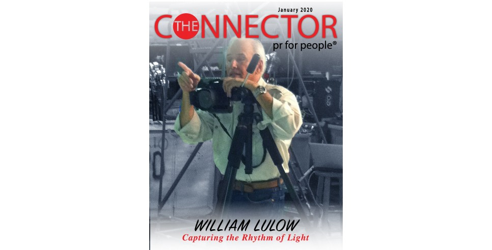 Master Photographer William Lulow