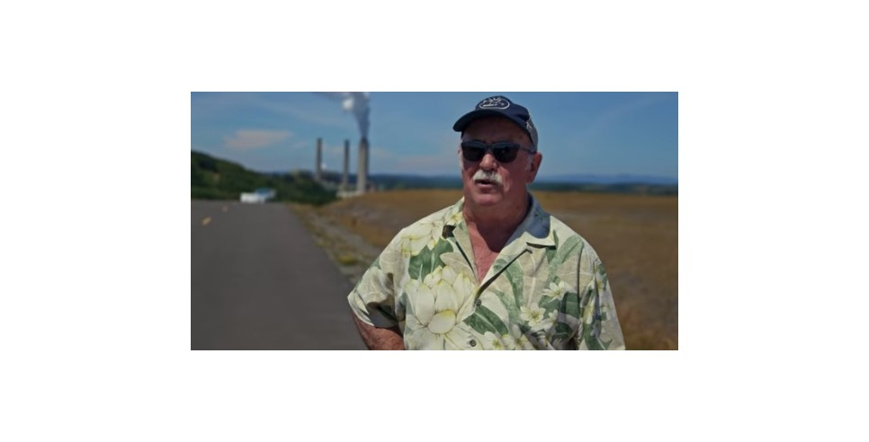 Photo of Bob Guenther courtesy of Climate Works