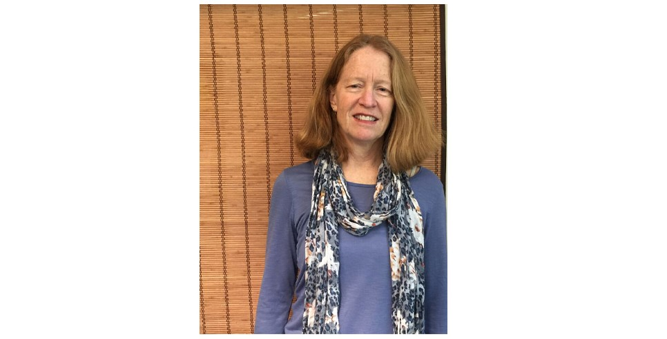 QAHL Executive Director Lisa Moore