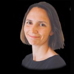 Barbara Lloyd McMichael